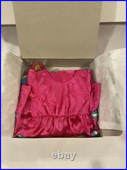 American Girl Doll Kayas Modern Jingle Dancer Dress of Today II NIB RARE Pink