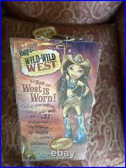 Bratz Doll Wild Wild West Kiana MGA Entertainment First Edition Rare NRFB