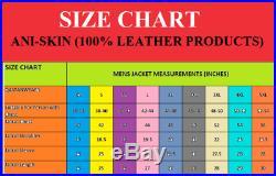 Men's Native American Rare Buckskin Beaded Leather Jacket Fringes War Shirt WS10