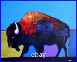 Nieto Serigraphs Rare SUITE OF 4 Hand signed Signed/ Numbered same PP50/75