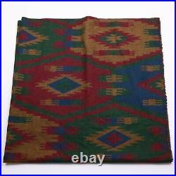 Pendleton Native Pattern Wool Blanket Throw Native Southwestern USA MADE RARE