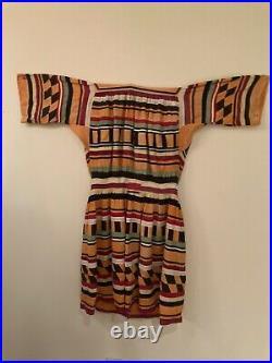 Rare 1920's florida Seminole Shirt