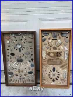 Rare Indian Artifact Collection